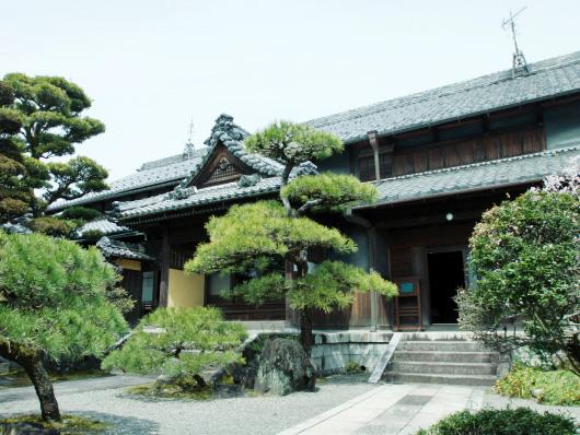 北岡田家住宅イメージ
